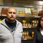 Korpiahon Hunajalla on pitkä historia hunajan parissa