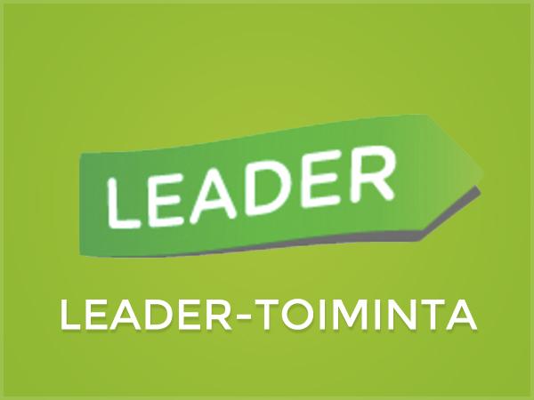 Leader-toiminta